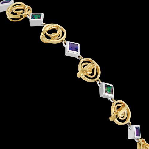Jewelry: Joan Michlin - Wearable Art